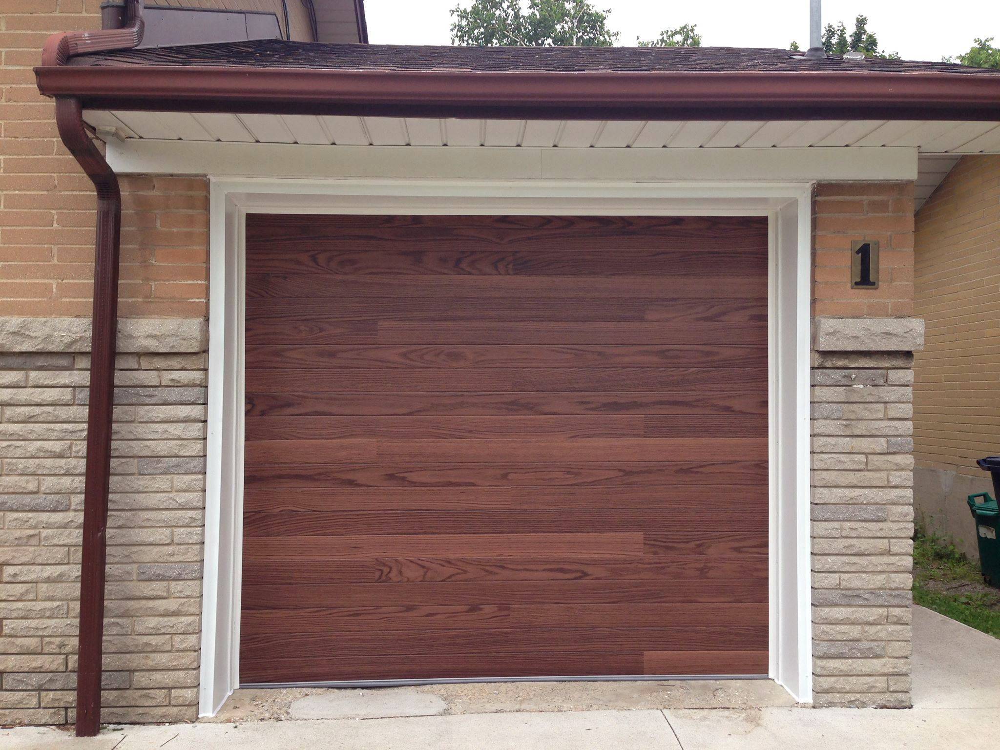 Residential Garage Doors Byerly Garage Doors