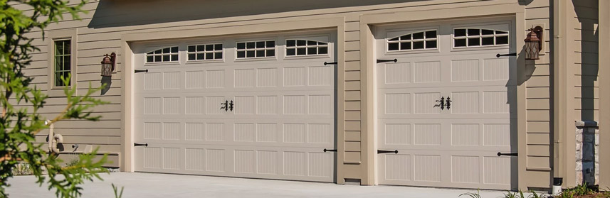 Build Your Own Garage Door with CHI
