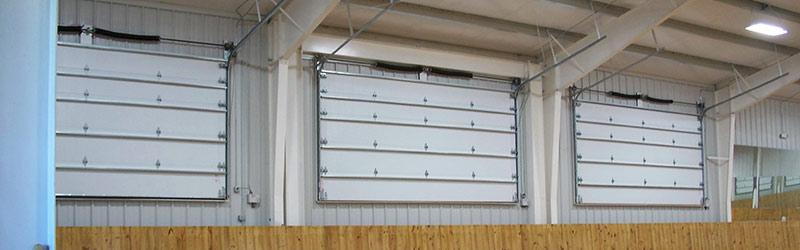 Commercial Garage Doors Byerly Garage Doors