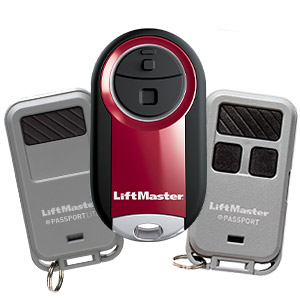LiftMaster Key FOBs for Commercial & Residential